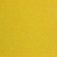 Фетр 3мм (20х30см) желтый