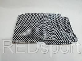 Карты игральные 1 колода  (36 листов, картон, пластик, толщ.-0,3мм)