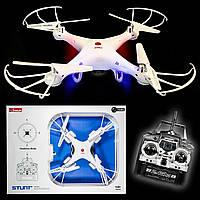 Квадрокоптер Stunt x-5v+ HD камера (wi-fi)
