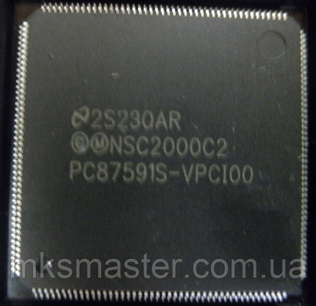 PC87591S-VPC100. Новый. Оригинал.