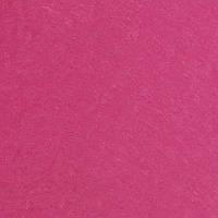 Фетр 3мм (20х30см) ярко-розовый