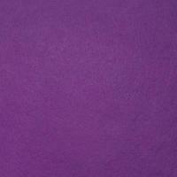Фетр 3мм (20х30см) малиново-сиреневый