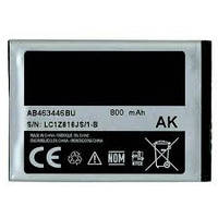 Аккумулятор для Samsung F250, M310, M3200, S3030 Tobi, S401i, S501i, X150, X160, X200, X210, X300, X500, X510, X520, X530, X630, X640, X680