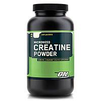 Optimum Nutrition Creatine Powder 300 г