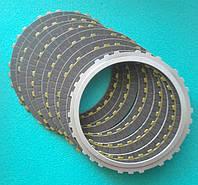 Комплект дисков пакета UNDERDRIVE A6LF1  454253B400.