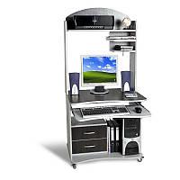 Прямой компьютерный стол СК 1