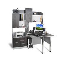 Угловой компьютерный стол СК 10
