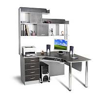 Угловой компьютерный стол СК 13