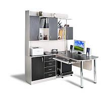 Угловой компьютерный стол СК 15