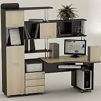Угловой компьютерный стол СК 20