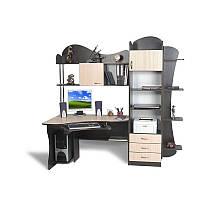 Угловой компьютерный стол СК 16