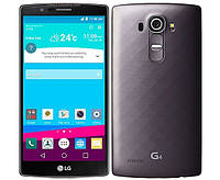 Cмартфон LG G4 H810 3gb\32gb Black Qualcomm Snapdragon 808 Android 5.1