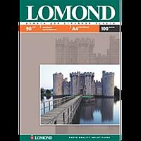 Печати lomond матовая 90g, a4*100(19) (0102001)