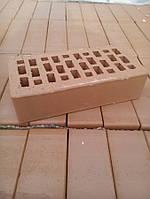 Кирпич клинкерный ручная формовка Украина
