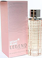 Женская парфюмерия Mont Blanc Legend Pour Femme 75 ml
