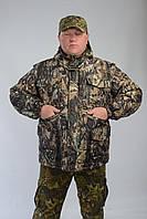 Куртка-жилет Охота