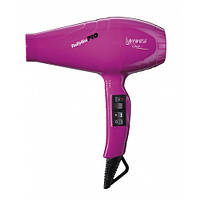 Фен для волос BaByliss BAB6350IFE Luminoso Rosa, фото 1
