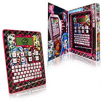 Детский планшет Monster High TV2MH (рус./англ.)