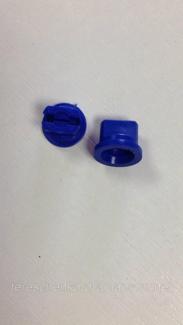 Розпилювач RS-3110 синій тм. Biardzki 131186 F