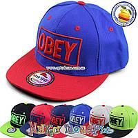 Стильные кепки с прямым козырьком для подростков (объём 55- 56 см) (vti001)