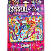 """Набор мозаика из кристаллов """"Kids Crystal Mosaic"""""""