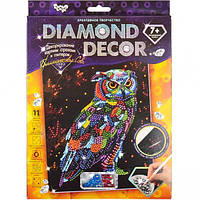 "Набор алмазная картина ""Diamond Decor"""