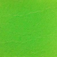 Фетр 3мм (20х30см) салатовый