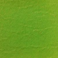 Фетр 3мм (20х30см) оливково-зеленый