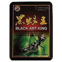 Капсулы для потенции «Чёрный королевский муравей»