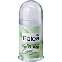 Твердый антиперспирант Balea DEO KRISTALL 100 г. (Германия)