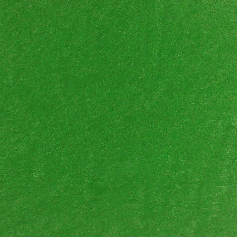 Фетр 3мм (20х30см) светло-зеленый