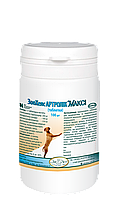 Витамины Артролик Макси (глюкозамин и хондроитином), для собак крупных пород, банка 100 таблеток