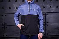 Анорак Nike мужской