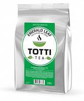 "Чай зеленый TOTTI ""Изумрудный лист"" 250 гр."