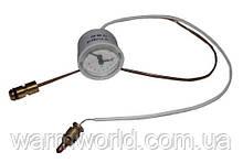 7823285 Термоманометр 0-4 бар, 0-120°C Viessmann
