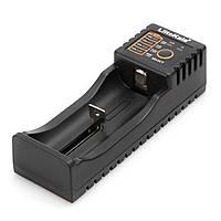 LiitoKala Lii-100 - Универсальное зарядное устройство для Li-ion/LiFePO4/Ni-Mh/Ni-Cd + Power Bank, фото 1
