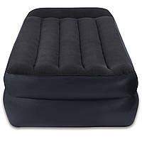 Надувная Кровать Intex 64122 Pillow Rest Reised Bed