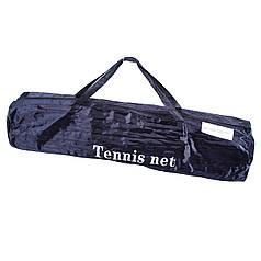 Сетка для большого тенниса D=3mm, ячейка: 4*4cm CTN-02PE