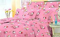 Постельное белье для девочки Ранфорс 50331