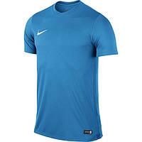 Детская игровая футболка Nike Park VI 725984-412