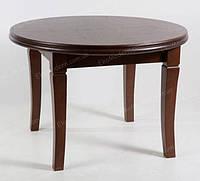 Стол обеденный круглый МОНРЕАЛЬ+ на четырех ногах для дома, кафе и ресторана