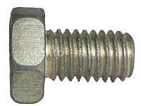 Болт М 6х1, 25х12 крышки колпака рычага КПП