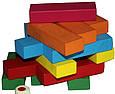 Настільна гра DUKE Дженга WS031, розм. 27х8х8 див., фото 2
