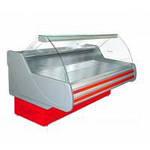 Холодильная витрина Невада – самый оптимальный вариант для Вашего бизнеса!
