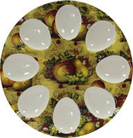 Подставка для яиц Фрукты