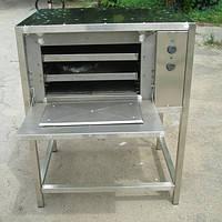 Шкаф жарочный  односекционный АРТЕ-Н ШЖ-1 Оптима