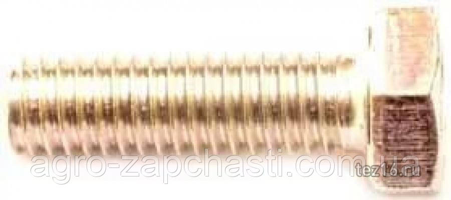 Болт М 6х20 планки масл. радиатора