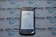 Сенсорный экран Nokia N97 черного цвета