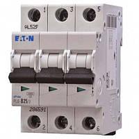 Автоматический выключатель трехполюсный 3х20 ЕАТОN (Moeller) PL-4