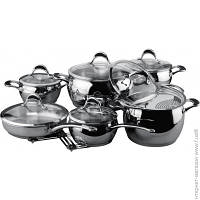 Набор Посуды Vinzer Stella 14пр. (89020)